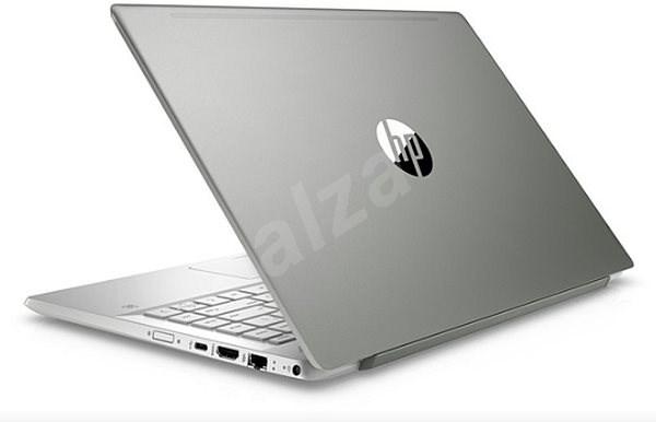 HP Pavilion 14-ce0000nh Ezüst - Laptop  7ea2c24d40