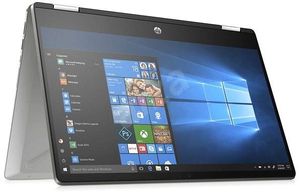 HP Pavilion x360 14-dh1002nh ezüst színű - Tablet PC