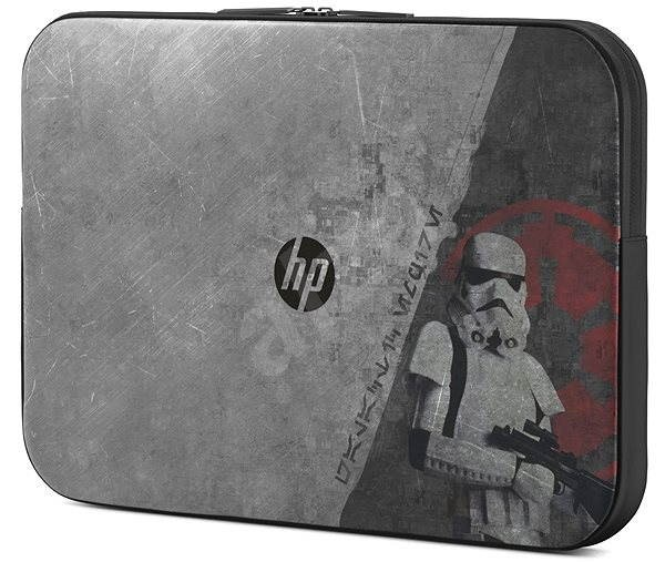 HP Notebook Sleeve Star Wars Edition 15.6  quot  - Laptop tok f4a754be9e