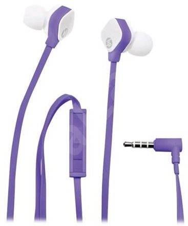 HP In-Ear H2310 - Fej-/fülhallgató