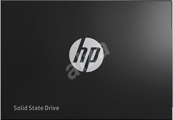 HP S700 250 GB - SSD meghajtó