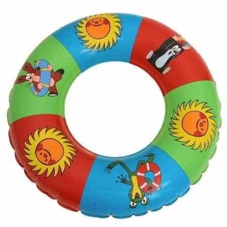 Kisvakond és barátai - felfújható úszógumi - Felfújható játék  7a7a476722