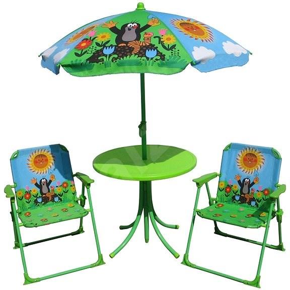 Kisvakond játék bútorok gyermekeknek - Játék bútor