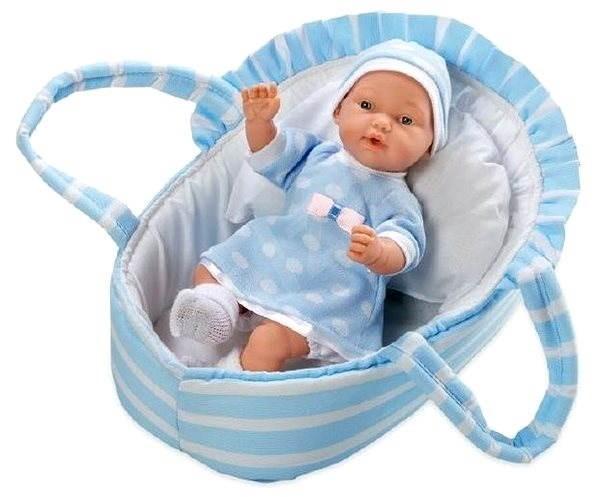 364c686733 Teddies Doll - puha játékbaba - Baba   Alza.hu
