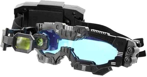 Eplin SpyX éjjellátó szemüveg - Játékszett  3b740e5fc8