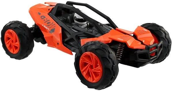 Eplin Vysokolrychlostní buggy 2 - RC modell