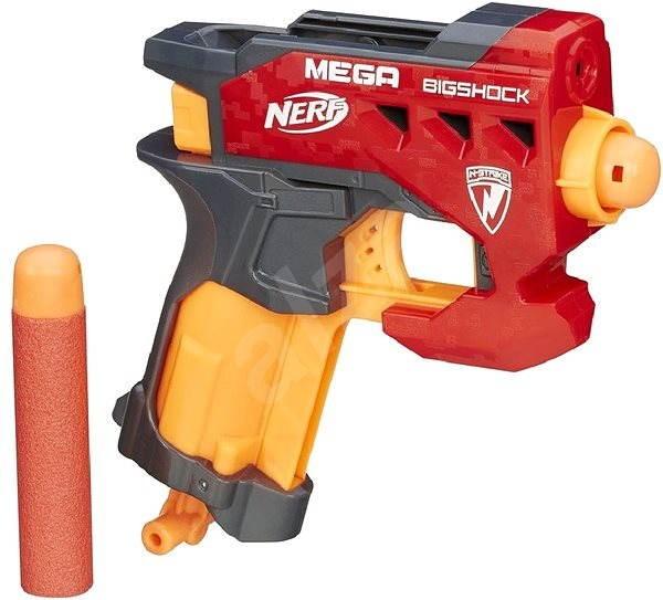 Nerf Mega Bigshock - Játékfegyver
