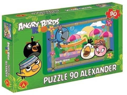 Angry Birds Rio - A riói piacon 95f2871dad