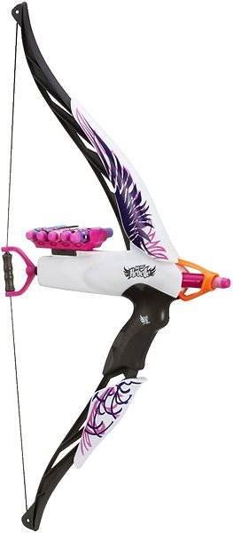 Nerf Rebelle - Heartbreaker Bow Phoenix - Toy Gun