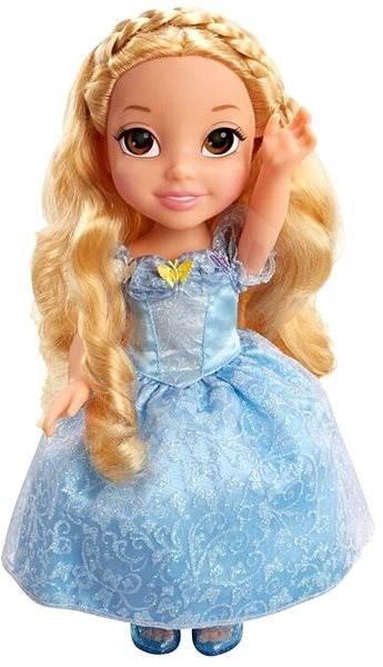 31d3ef8085 Disney hercegnő, Hamupipőke baba - a filmből - Baba   Alza.hu