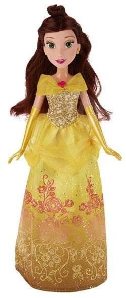 7882910fb1 Disney Hercegnők baba - Belle- Szépség és a szörnyeteg - Baba | Alza.hu