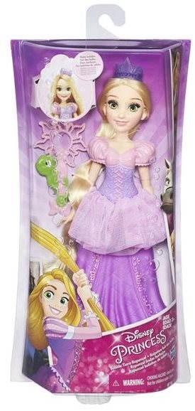 Disney Princess baba - Aranyhaj baba buborékfújóval - Baba  a303486e98
