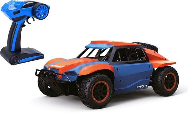 Wiky Short Course RC - Távirányitós autó