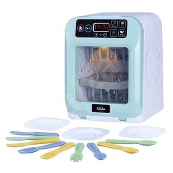 Wiky mosogatógép - Játék bútor