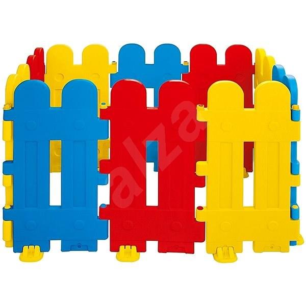 Dolu Játék kerítés - Játék bútor