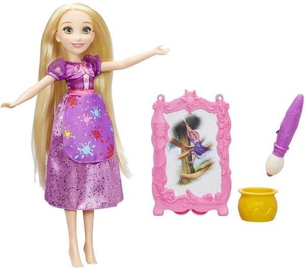 b14ffdb3e82f Disney Princess Aranyhaj hercegnő kiegészítőkkel - Baba | Alza.hu