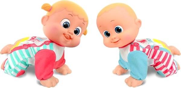 26cdcae27c Mászó baba - Kiegészítők babákhoz   Alza.hu