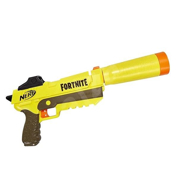 Nerf Fortnite Sp-L Kilövő - Játékfegyver