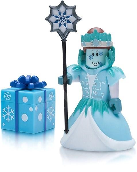 Roblox hírességek Frost Empress - Figura