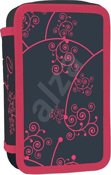 Karton P+P Oxy Pink - Tolltartó