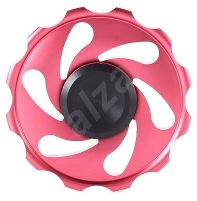 Dix FS 1030 - piros - Fidget spinner