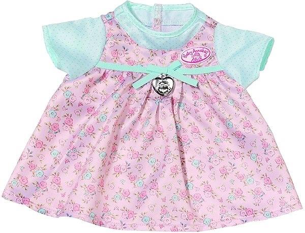 469cc6f84e BABY Annabell ruha zöld-rózsaszín - Kiegészítők babákhoz | Alza.hu