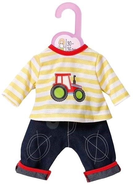 Dolly Moda ing és nadrág 30-36 cm - Kiegészítők babákhoz  81a929a0f0