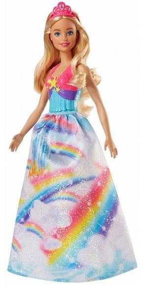 ef6462a8cd44 Barbie Dreamtopia Hercegnő - Baba   Alza.hu