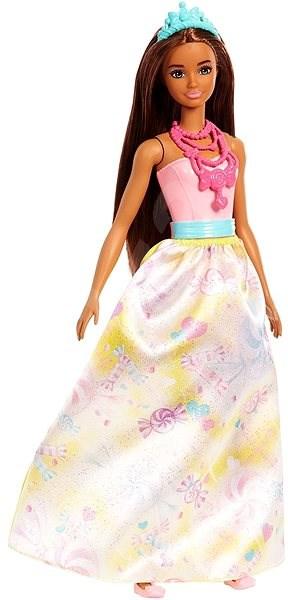 75a86b294c32 Barbie Dreamtopia Hercegnő II - Baba   Alza.hu