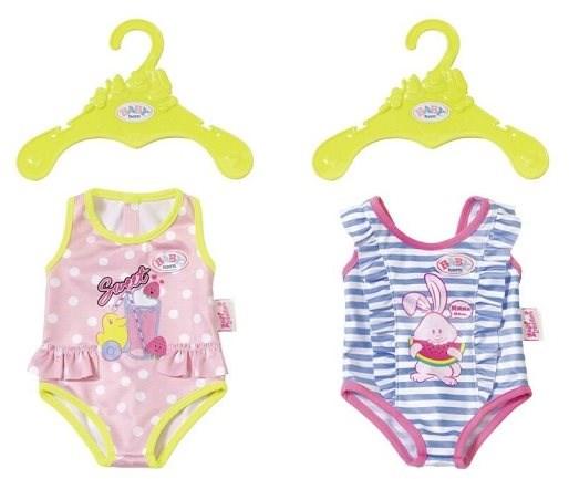 BABY Born Plavky 1 ks - Kiegészítők babákhoz  bdd4d82e9d