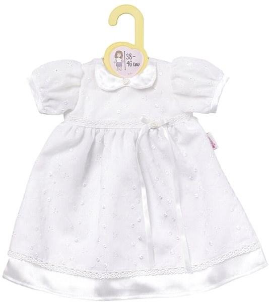 Dolly Moda ünnepi ruha 38-46 cm-es babákhoz - Kiegészítők babákhoz ... 9266dc032a