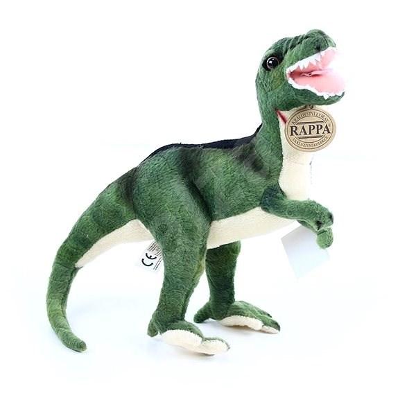 T-Rex dinoszaurusz - Plüssjáték  84d8edfd2a