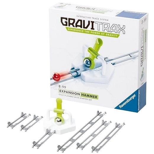 Ravensburger Gravitrax 275076 Kalapács - Építőjáték