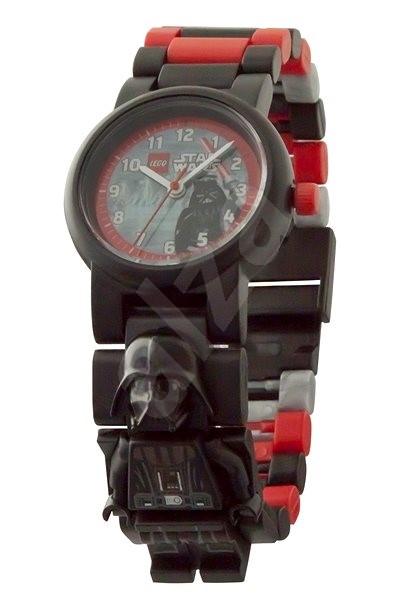 LEGO Star Wars Darth Vader karóra - Gyermekóra  e7bc960eb2