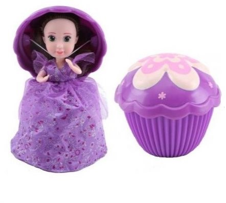 Cupcake Sütibaba 15cm - Olivia - Baba  4ecb8f470f