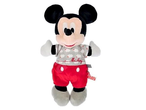 Mickey Mouse Baby plüss 30cm - Plüssjáték