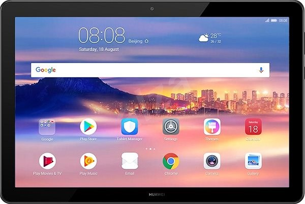 Huawei MediaPad T5 10 4 + 64 GB WiFi - Tablet