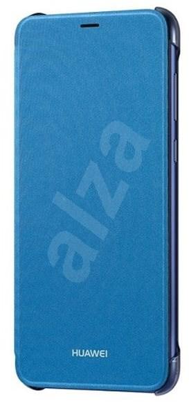 Huawei Original Folio Blue pro P Smart - Mobiltelefon tok