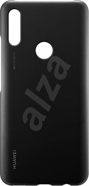Huawei Original PC Protective tok P Smart Z (EU Blister) készülékhez, fekete - Mobiltelefon hátlap