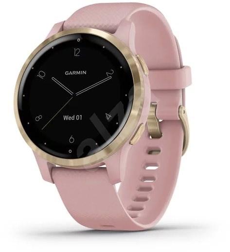 Garmin Vivo Active 4S LightGold Pink - Okosóra