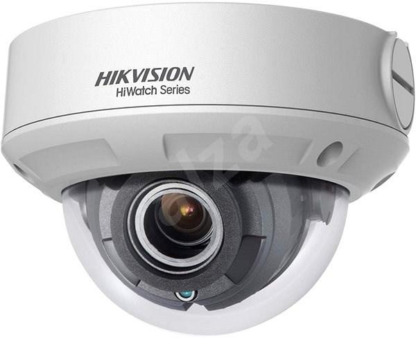 HiWatch HWI-D640H-Z (2.8-12mm), IP, 4MP, H.265+, kültéri dóm, Metal - IP kamera