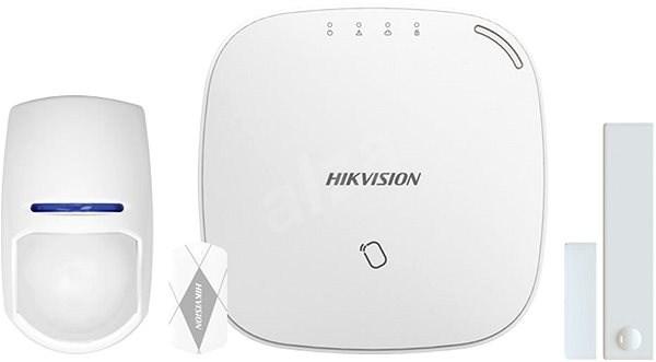 HIKVISION KIT AXIOM HUB DS-PWA32-NST - Riasztó
