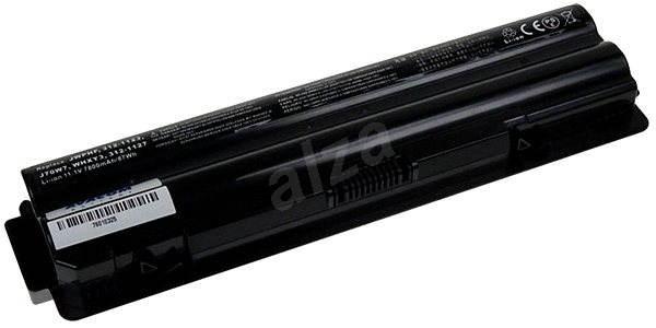 AVACOM Dell XPS 14/15/17 Li-ion 11.1V 7800mAh/87Wh - Laptop-akkumulátor