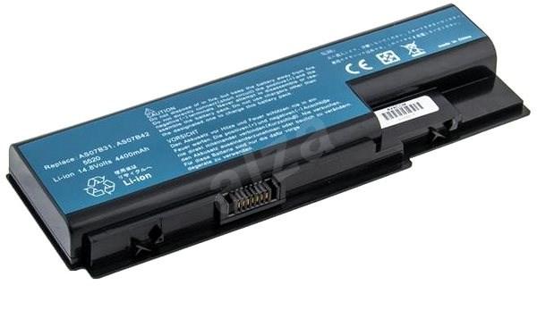 AVACOM akkumulátor Acer Aspire 5520/5920 készülékekhez, Li-Ion 14,8V 4400mAh - Laptop-akkumulátor