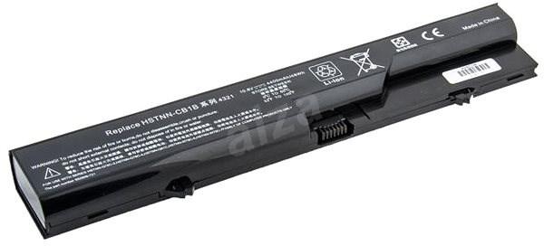 AVACOM akkumulátor HP ProBook 4320s/4420s/4520s sorozatú készülékekhez, Li-Ion 10,8V 4400mAh - Laptop-akkumulátor