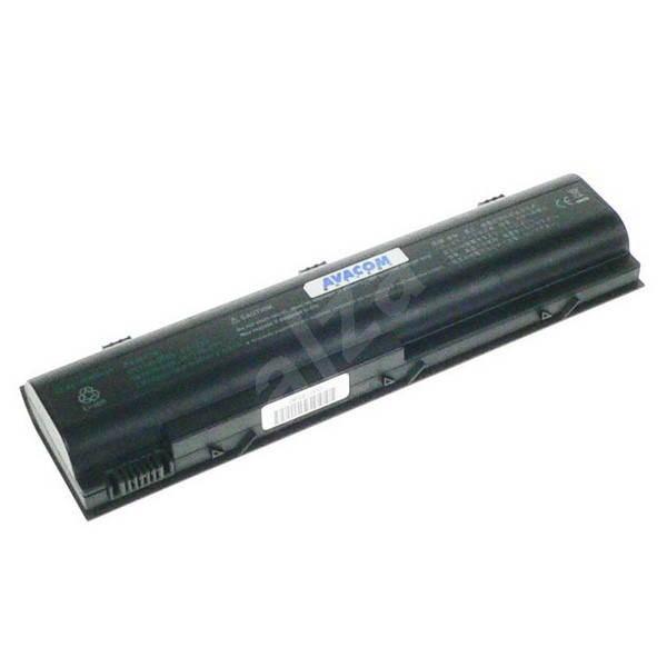 AVACOM za HP Pavilion DV1000/4000 series/ ZE2000 series Li-ion 10.8V 4600mAh - Baterie pro mobilní telefon