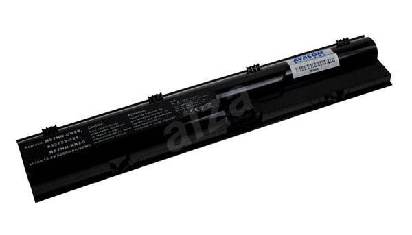 6a3dc707c3d4 AVACOM HP ProBook 4330s, 4430s, 4530s series Li-ion 10.8V 5200mAh ...
