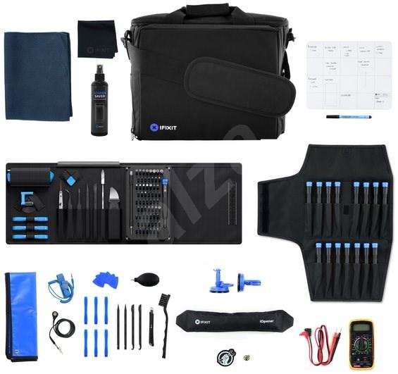 iFixit Repair Business Toolkit okostelefonokhoz és táblagépekhez - Elektronikai szerszámkészlet