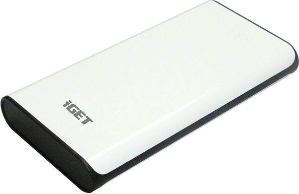 iGET POWER B-20000 White - Powerbank