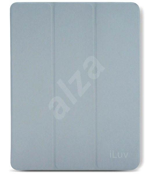 iLuv Epicarp Slim Folio iPad mini - gray - Tablet Case